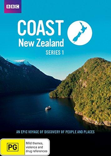Coast New Zealand: Series 1