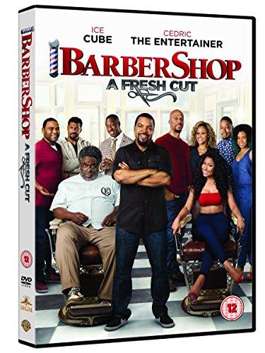 BARBERSHOP 3 (DVD/S)