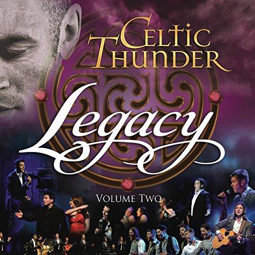 Celtic Thunder - Legacy Vol 2 By Celtic Thunder