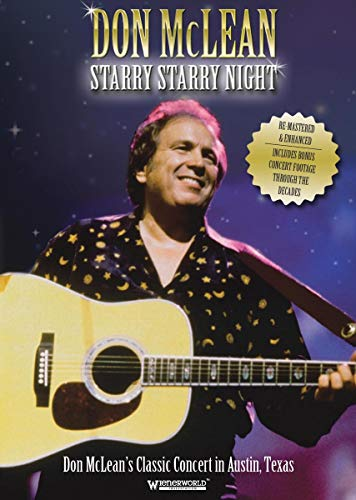 Don McLean - Don McLean - Starry Starry Night