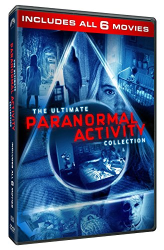 Paranormal Activity 6-Movie Collection