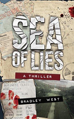 Sea of Lies: An Espionage Thriller By Bradley West