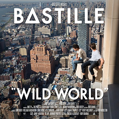 Details about Bastille - Wild World - Bastille CD 26VG The Cheap Fast Free  Post The Cheap Fast
