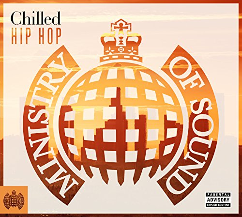 Various Artists - Chilled Hip Hop By Various Artists