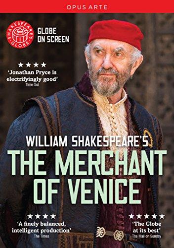 Shakespeare:Merchant Venice  [OPUS A