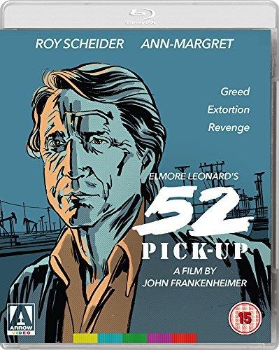 52 Pick-Up Dual-Format Blu-ray & DVD