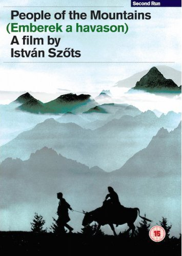 People of the Mountains (Emberek a havason)