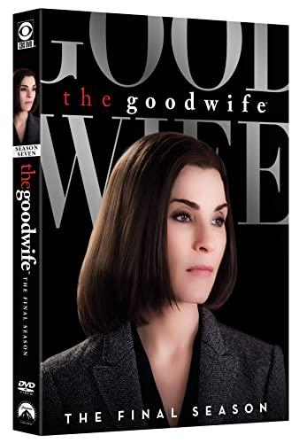Good Wife: The Final Season