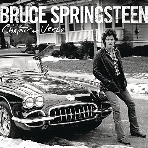 Springsteen, Bruce - Chapter And Verse By Springsteen, Bruce
