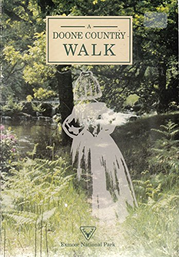 a doone country walk By r d blackmore