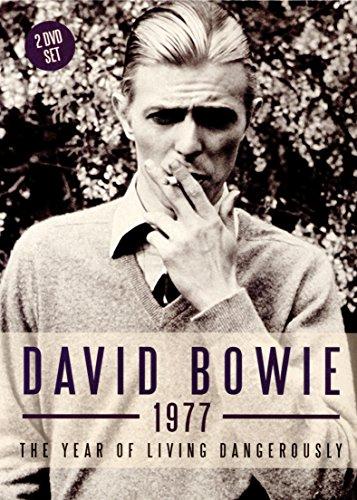 David Bowie - 1977 (2DVD BOX SET)