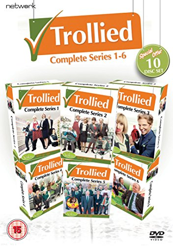 Trollied: Complete Series 1 to 6