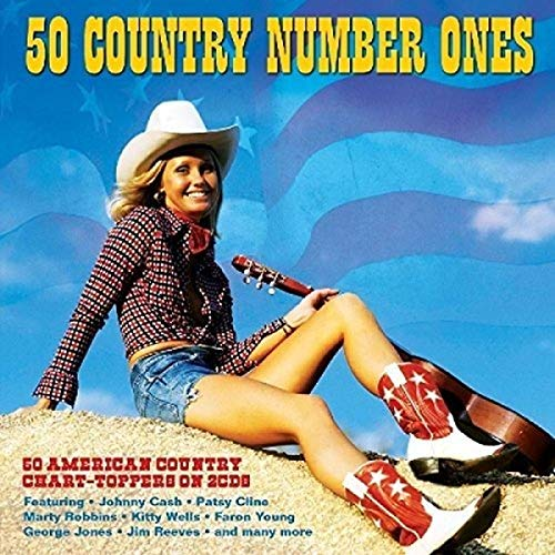 Country Number Ones: By Various Artists