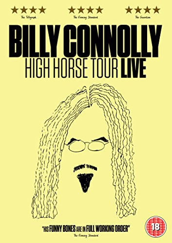 Billy Connolly: High Horse Tour