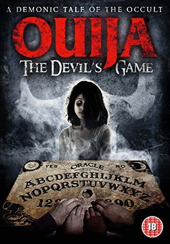 Ouija - The Devil's Game
