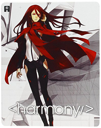 Project Itoh: Harmony - Collector's
