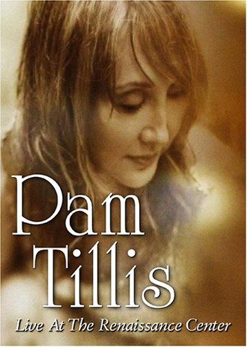 PAM TILLIS - LIVE AT THE RANAISSANCE CENTER