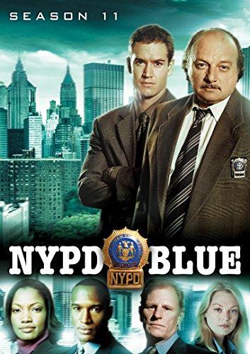 Nypd Blue: Season Eleven