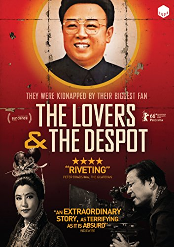 Lovers and the Despot