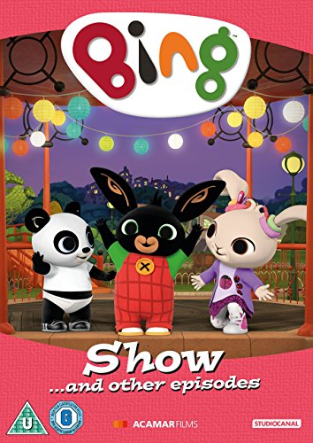 Bing: Show and Other Episodes