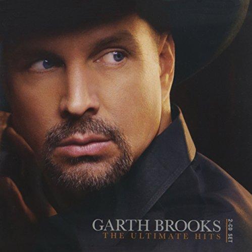 Brooks, Garth - Garth Brooks - The Ultimate Hits (2 CD Set)