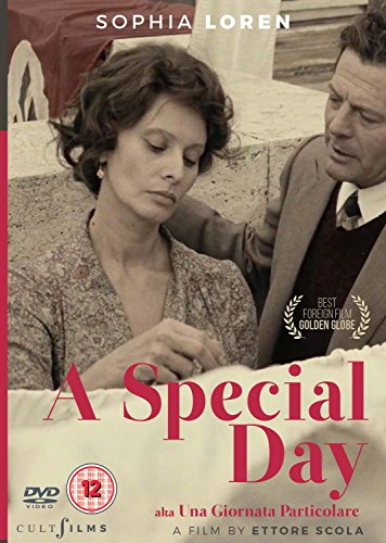 A Special Day aka Una Giornata Particolare