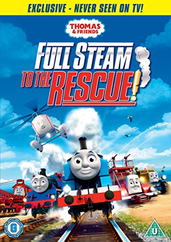 Thomas & Friends: Full Steam To The Rescue