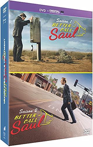 Better Call Saul - Saisons 1 & 2