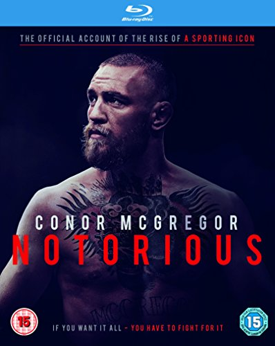 Conor McGregor - Notorious (Official Film)