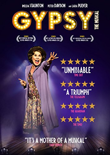 Gypsy: The Musical