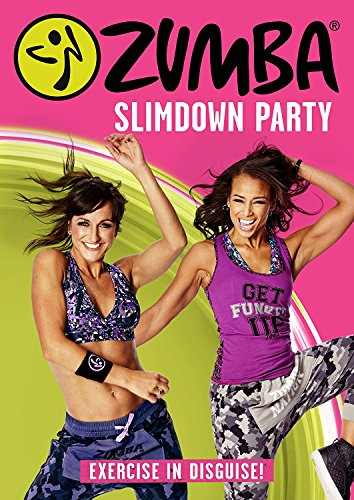 Zumba Slimdown Party (2 Disc Limited Edition)