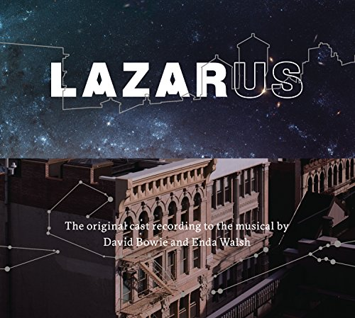 Lazarus: By David Bowie and Enda Walsh