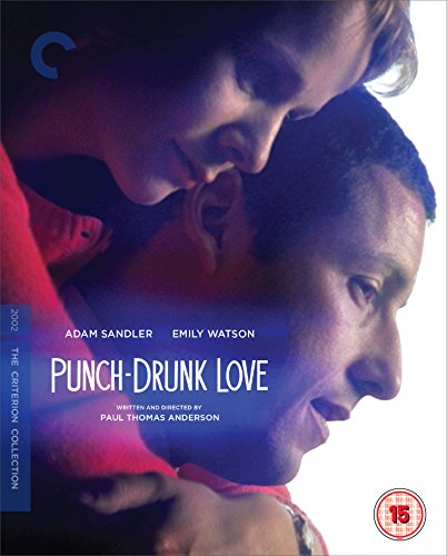 Punch Drunk Love (The Criterion Collection)