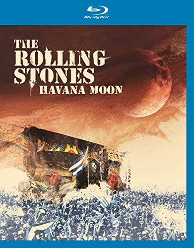 Rolling Stones - The Rolling Stones: Havana Moon