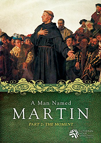 A Man Named Martin - Part Two - The Moment