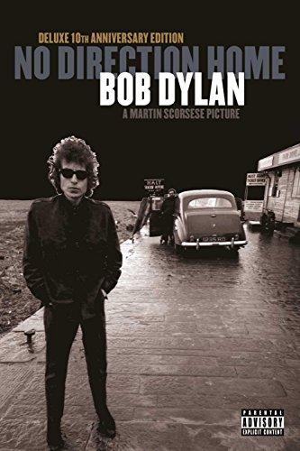 Bob Dylan, Martin Scorsese, Martin Scorsese - No Direction Home: Bob Dylan
