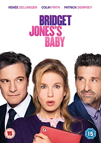 Bridget Jones's Baby (DVD + Digital Download)