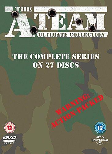 The A-Team: Series 1-5