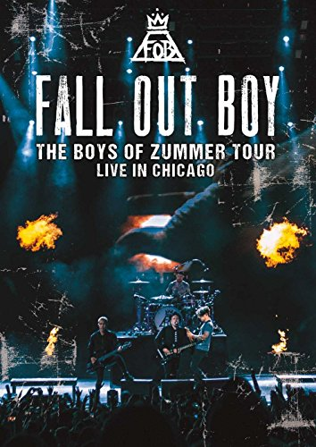 Fall Out Boy - Fall out Boy: Boys of Zummer