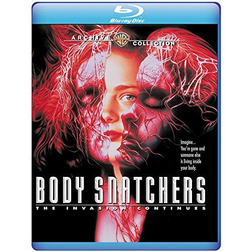 BODY SNATCHERS (1993) - BODY SNATCHERS (1993) (1 Blu-ray)