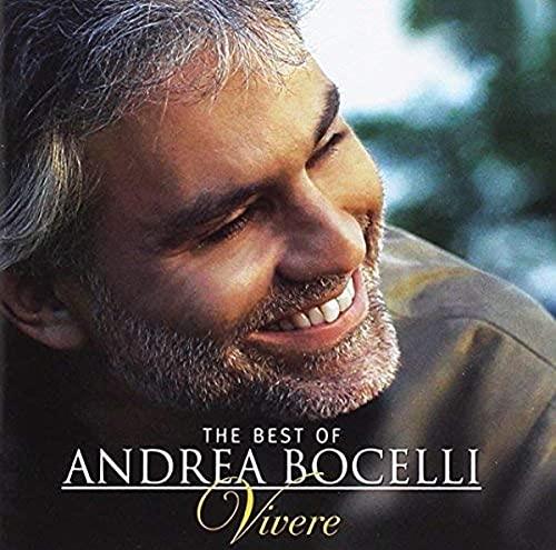Andrea Bocelli - Vivere: Best Of Andrea Bocelli By Andrea Bocelli