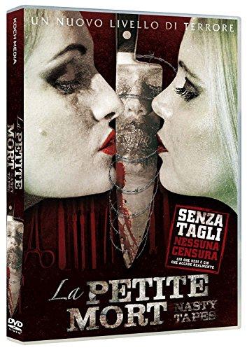la petite mort - nasty tapes DVD Italian Import