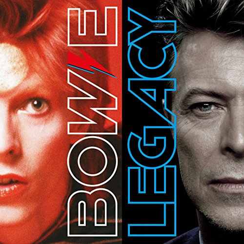 David Bowie - Legacy (The Very Best Of) By David Bowie