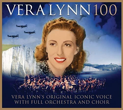 100 By Vera Lynn