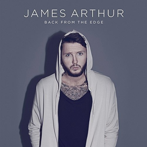 Back from the Edge: By James Arthur