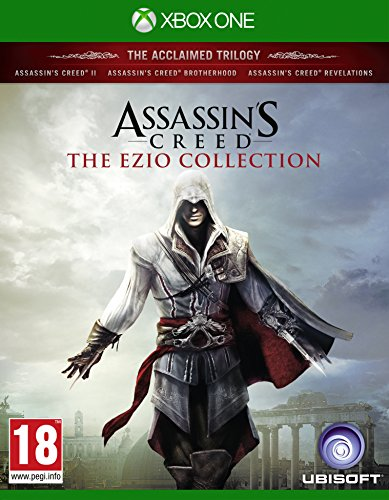 Assassins Creed The Ezio Collection (Xbox One)