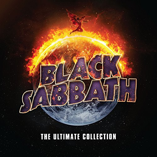 Black Sabbath - The Ultimate Collection (2-CD Set) By Black Sabbath