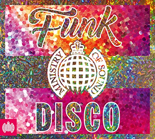 Funk The Disco By Various Artists