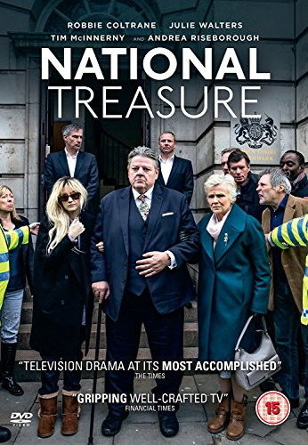National Treasure (Channel 4)