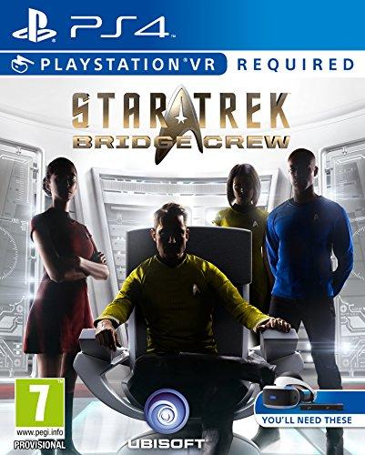 Star Trek: Bridge Crew (PSVR)